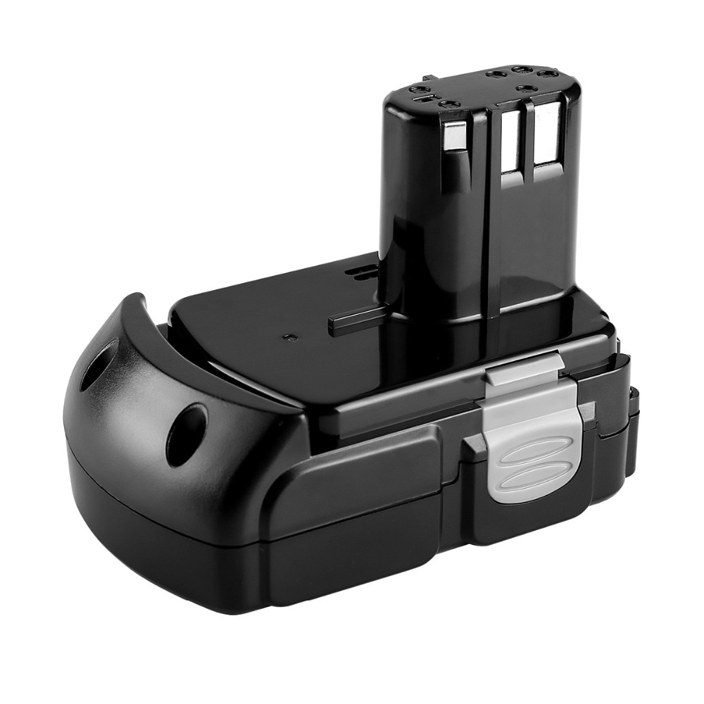 3000 мАч для Hitachi 18V литий-ионный аккумулятор BCL1815 EBM1830 326240 326241 327730 327731 CJ-OPEN