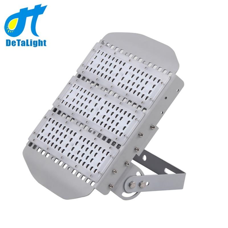 Luces LED con diseño modular campana montaje alto 150W Meanwell 5 años de garantía Fedex envío gratis reemplazar 500W lámpara halógena mejor calidad