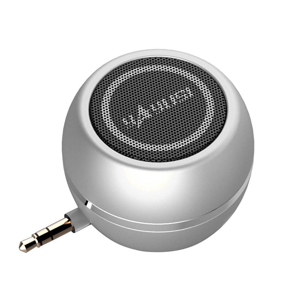 Mini altavoz portátil al aire libre amplificador sistema de sonido 3D estéreo música altavoces Surround para IPod IPad Laptop para IPhone Tablet PC