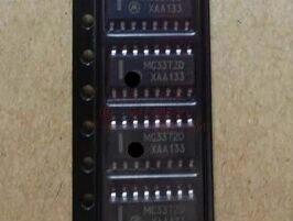 شحن مجاني 20 قطعة/الوحدة MC3372D SOP-16