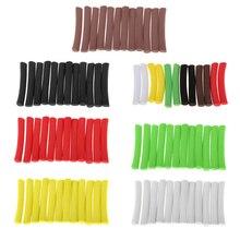 12 штук EVA Карп цилиндр Рыбалка Зиг выравниватели пенопластовые палочки изготовление всплывающие приманки искусственные приманки