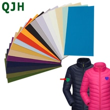Multi-color Self Adhesive Waterproof Cloth Patch,Down jacket Broken Hole Repair Sticker DIY Hand Hom
