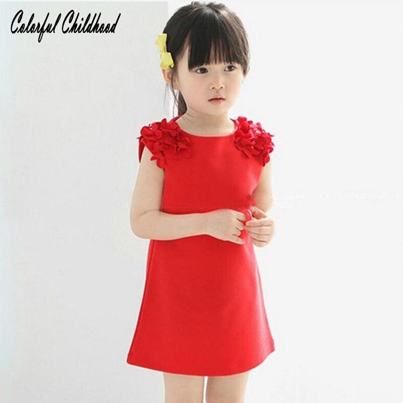 Chaleco de vestir para niños niñas vestido de flores de cumpleaños vestidos...