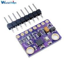 MPU-9250 MPU9250 BMP280 SPI IIC/I2C 10DOF accélération Gyroscope boussole 9 axes capteur Module GY-91 pour Arduino 3-5V