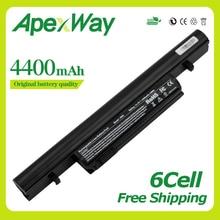 ApexWay Battery for Toshiba DYNABOOK PABAS245 PABAS246 PA3904U-1BRS PA3905U-1BRS  R751 R752 Satellite R850 Tecra R950 Series