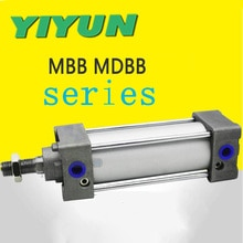YIYUN-cylindre standard MBF/800/900mm   1000, 4,,,, série MDBB
