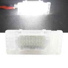 OEM Replacement Xenon White LED Trunk Area Cargo Light Assembly For BMW 3 5 6 7 Series X1 X5 F20 F21 F34 E46 E90 E92 E39 E60 F10