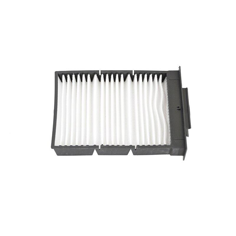 Воздушный фильтр в салон автомобиля для BYD F0 Geely Panda 1,0/1.3L Global Hawk GX2 JAC BYDLK-8101014
