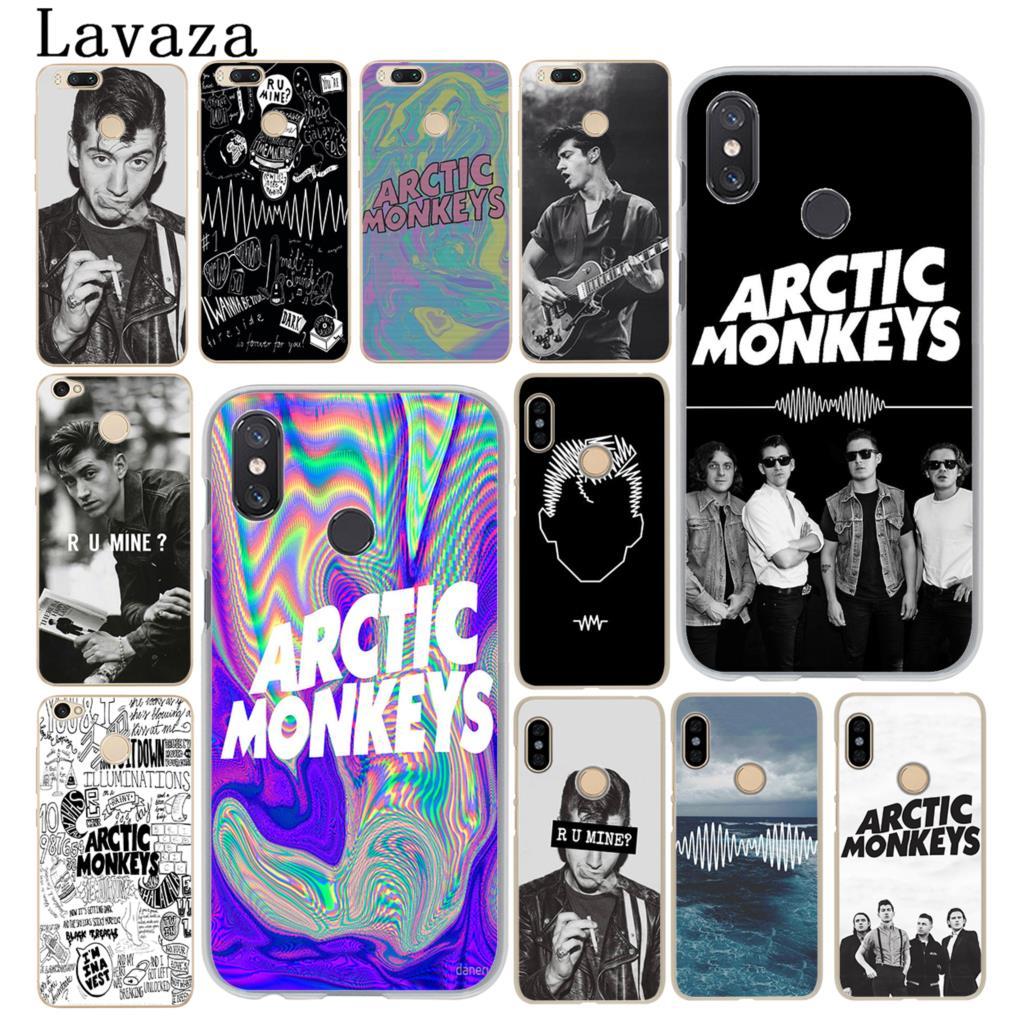 Lavaza R U Mine Alex Turner Arctic Monkeys Phone Case for Xiaomi MI 10 9 9T CC9 CC9E A3 Pro 8 SE A2 Lite A1 pocophone f1 6 Mi10