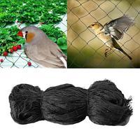 5/15/25/35M Garden Barrier Bird Repellent Netting Protect Plants Fruit Trees Extra Strong Garden Reusable Net