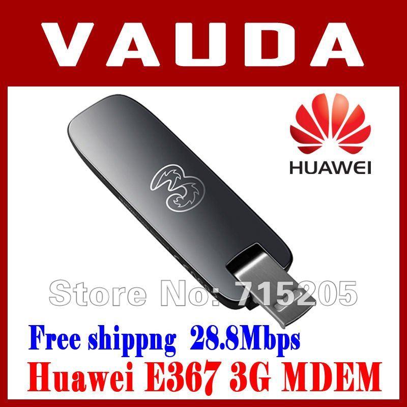 Envío Gratis, novedad de 100%, módem 3G HuaWei E367 original max 28,8 Mbps, tarjeta de red inalámbrica, interfaz USB 2,0 desbloqueada