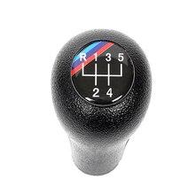 NEW 5 Speed Gearshift Knob Shift Shift knob Shift handball Shift knob  For BMW 1 3 5 6 7 Series