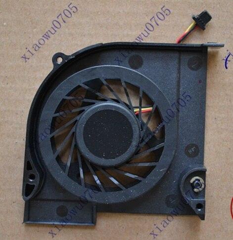 SSEA Оптовая продажа Новый CPU вентилятор охлаждения для HP DV3-4000 DV3-4045 охлаждающий вентилятор для ноутбука MF60090V1-Q000-G9A