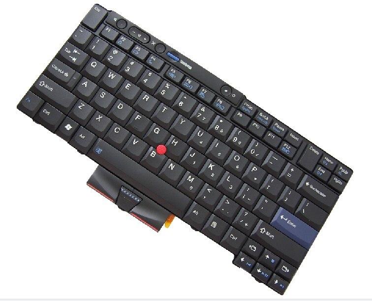 Клавиатура для ноутбука Lenovo ThinkPad T400S T410 T410I T410S T410SI T420 T420i T510 t510i W510