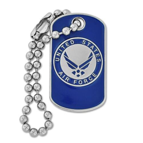 رخيصة لينة المينا الكلب علامة مخصصة عالية الجودة مخصصة المقاوم للصدأ مخصص العسكرية سلاح الجو الكلب علامة المينا