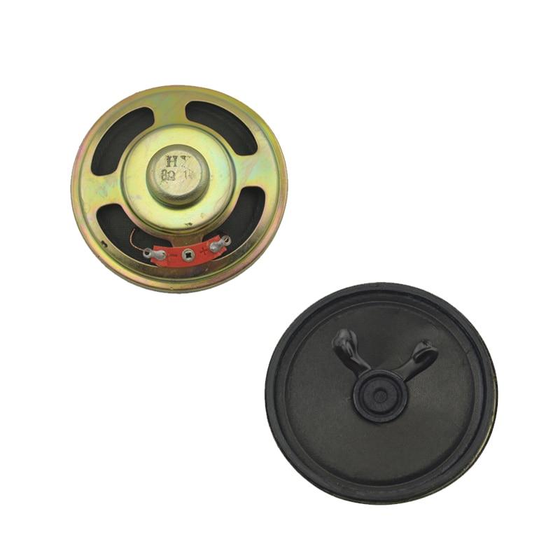 Altavoz de repuesto de 8ohm 1,5 W, piezas de repuesto para walkie talkie Yaesu FT-1802,FT-1807 FT-1900,FT-1907R Radio móvil