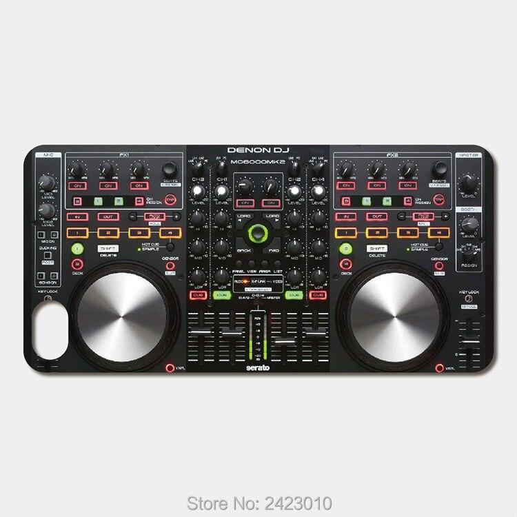 Чехлы для мобильных телефонов ZTE Nubia Z9 Mini Z7 Z11 Max Blade V8 V7 V6 X7 A510 L2 L3 Axon 7 Max, denon dj digital mixer serato