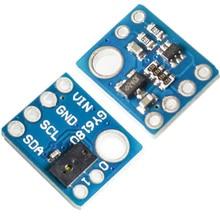 GY-6180 VL6180X Sensor de luz módulo de reconocimiento de gestos de medición de distancia GDeals