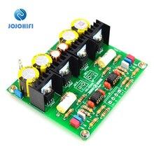 DUAL-RIAA MM phono BB-OPA2134 * 2 ampères amplificateur Phono carte finie référence MM Circuit de chant