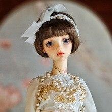 Shugofairy Vojta muñeca BJD SD 1/4 44cm chica delgada cuerpo libre ojos bolas tienda de moda Lillycat