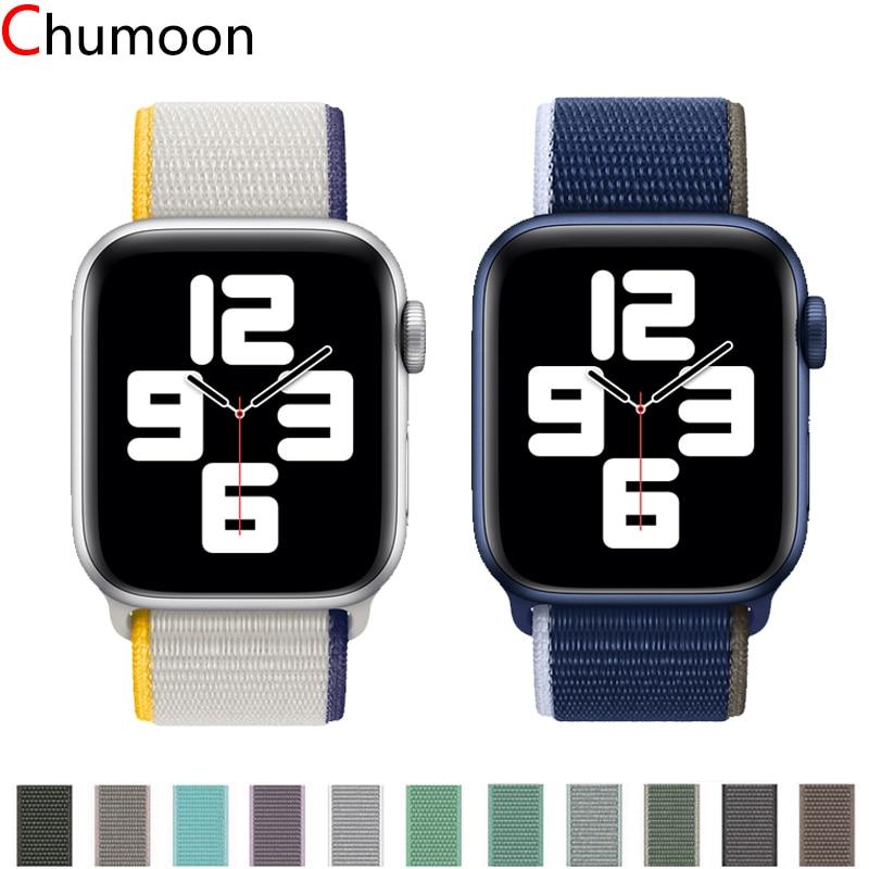 Ремешок-нейлоновый-для-apple-watch-se-band-44-мм-40-мм-38-мм-42-мм-спортивный-браслет-для-смарт-часов-iwatch-band-apple-watch-6-5-4-3-band