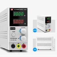 MCH-K305D מתכוונן DC ספק כוח 30V 5A מיתוג אספקת חשמל טלפון תיקון מתח רגולטור 110V 220V מעבדה אספקת חשמל