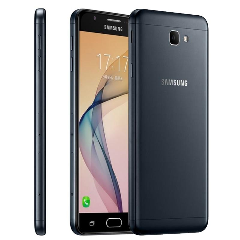 Samsung Galaxy J7 Prime 5.5Inches 3GB RAM 32GB ROM LTE 4G 13.0MP Octa Core Fingerprint Mobile Phone enlarge