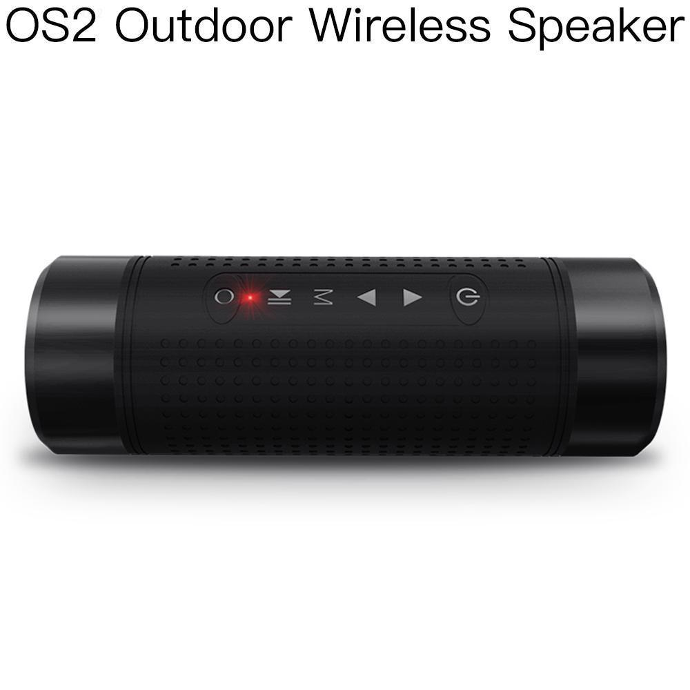 JAKCOM OS2 zewnętrzny głośnik bezprzewodowy ładny niż xb31 ugreen power bank odtwarzacz mp3 wodoodporny enceinte radio fm konsola de