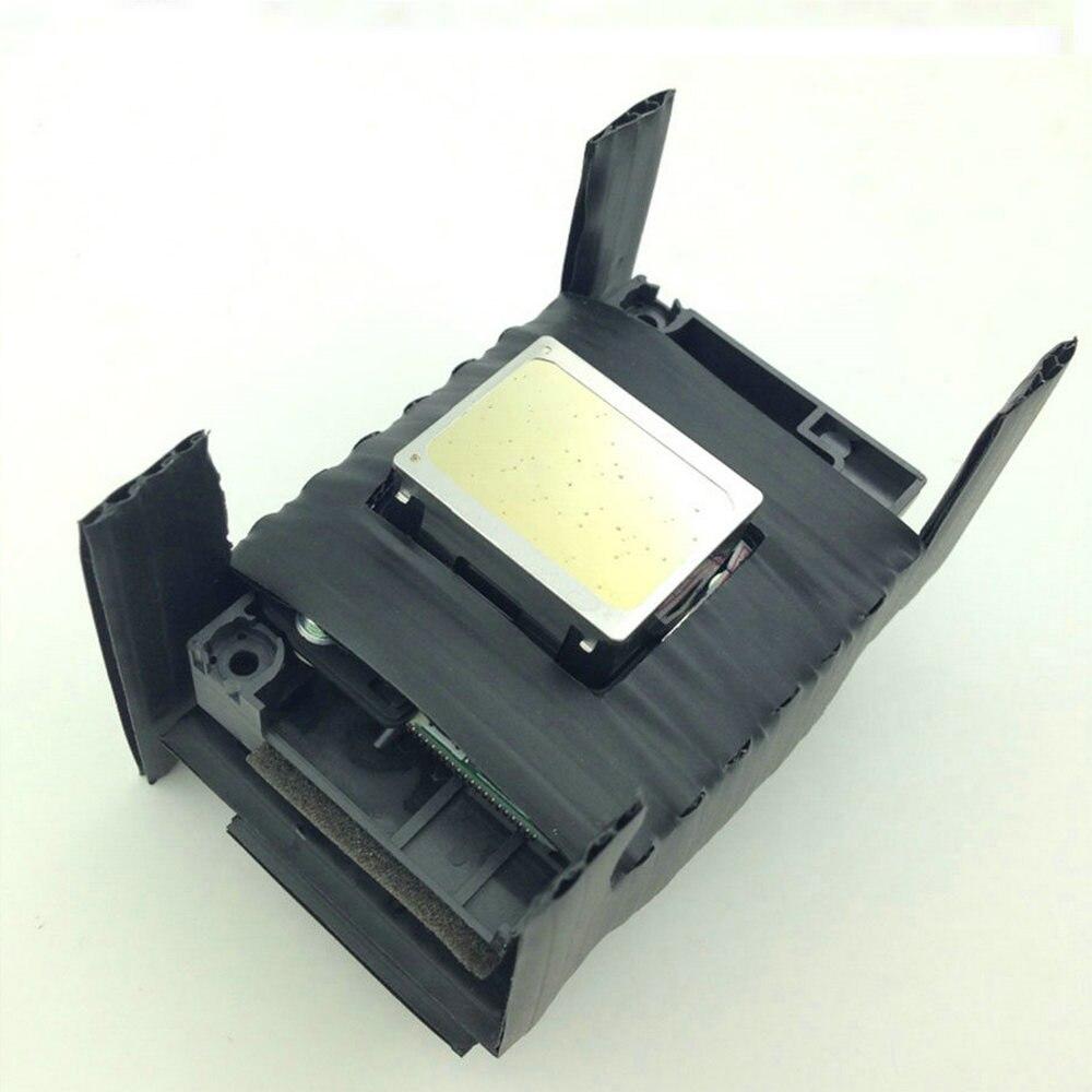 رأس الطباعة رأس طباعة إبسون ستايلس فوتو RX580 1390 1400 1410 1430 R260 R270 R330 R360 L1800 1500W F173050 F173060 F173070