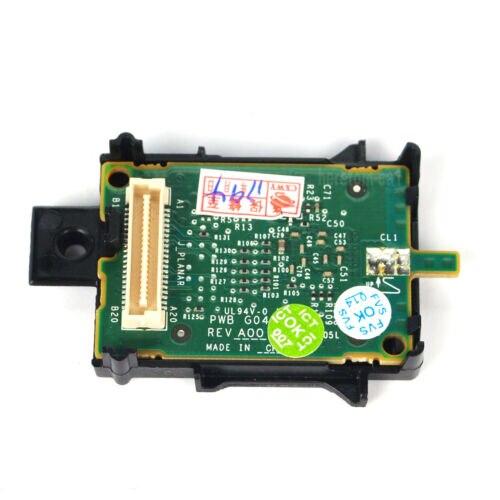 2 teile/los REMOTE ACCESS KARTE IDRAC6 Express PPH2J Für Dell POWEREDGE R710 R410 R310 R510 0PPH2J iDRAC 6 Verwendet/ secondhand