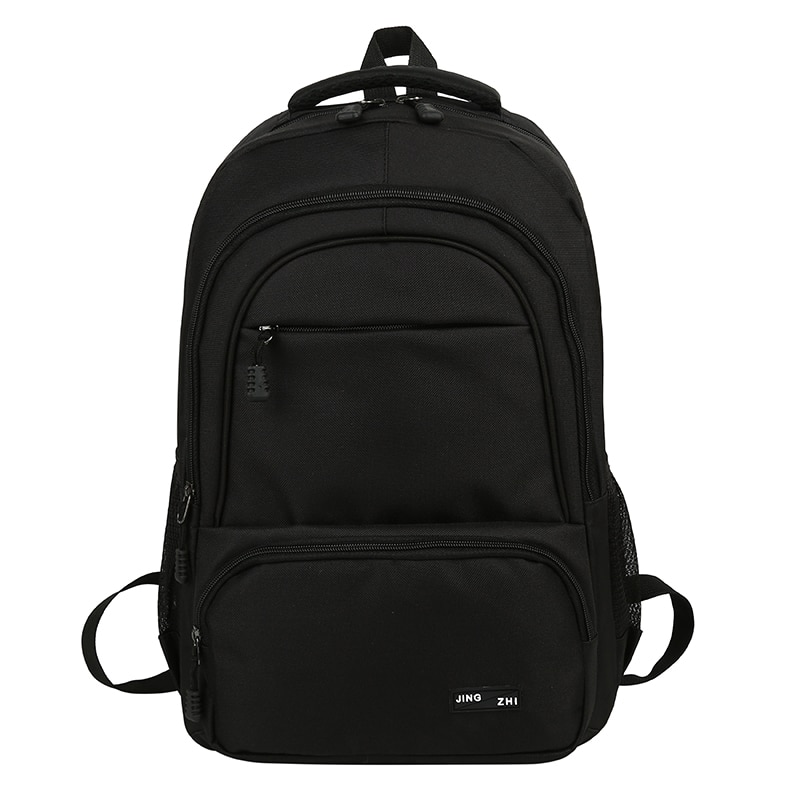 Unisex Fashion Outdoor Casual Backpack College School Students Men Backpacks Durable Multifunctional