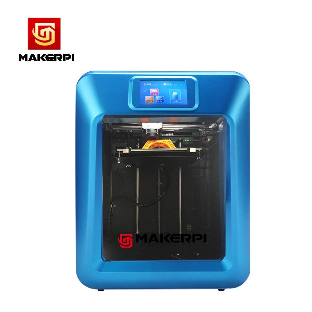Makerpi K5 Plus الهاتف المحمول للتحقق من عملية الطباعة Petg شفافة للطابعة قالب ليزر ثلاثية الأبعاد