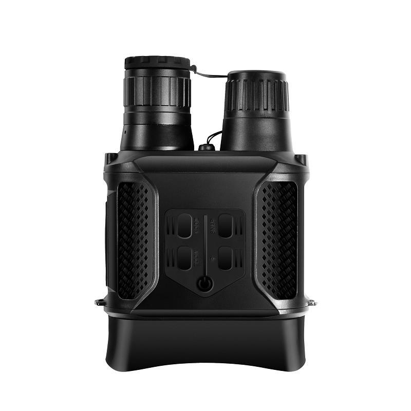 Nv400B 7X31 Infared цифровой охотничий бинокль ночного видения 2,0 Lcd очки дневного и ночного видения телескоп для охоты
