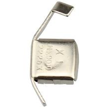 Cheapest Silver Magnet Magnetic Guide Press Seam Guide Gauge Press Sewing Machine Presser Parts