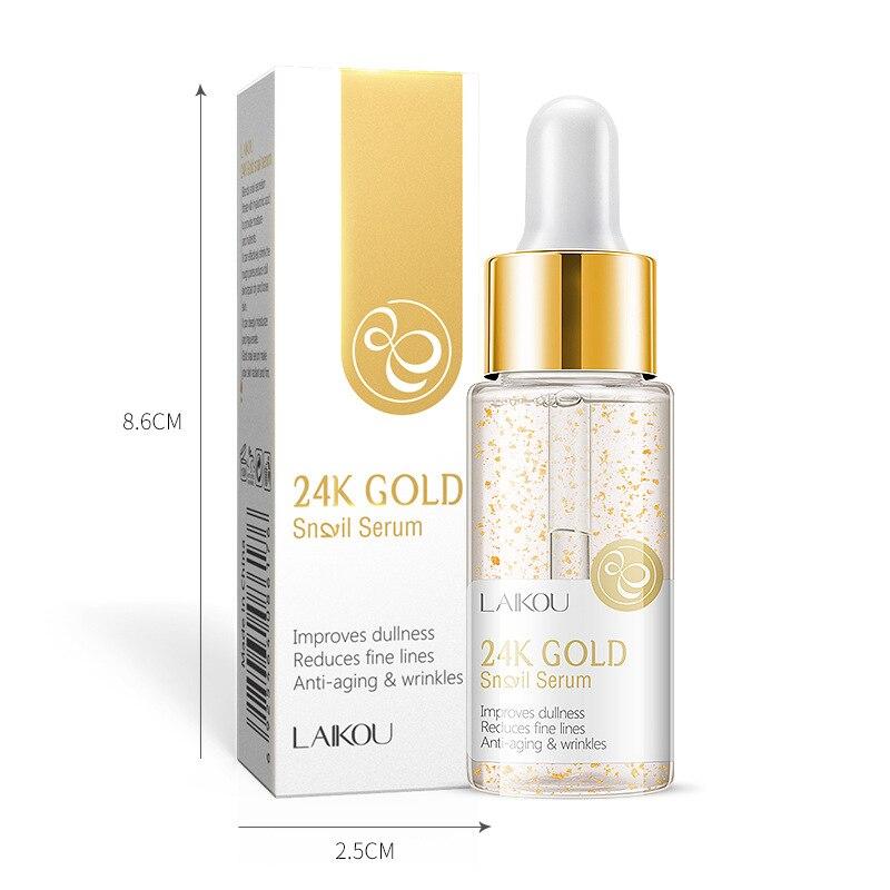 Face serum Moisture Cream Shrink Pores Skin Care Face Lift Essence Tender Whitening essential oils Wrinkle Removal Face Cream