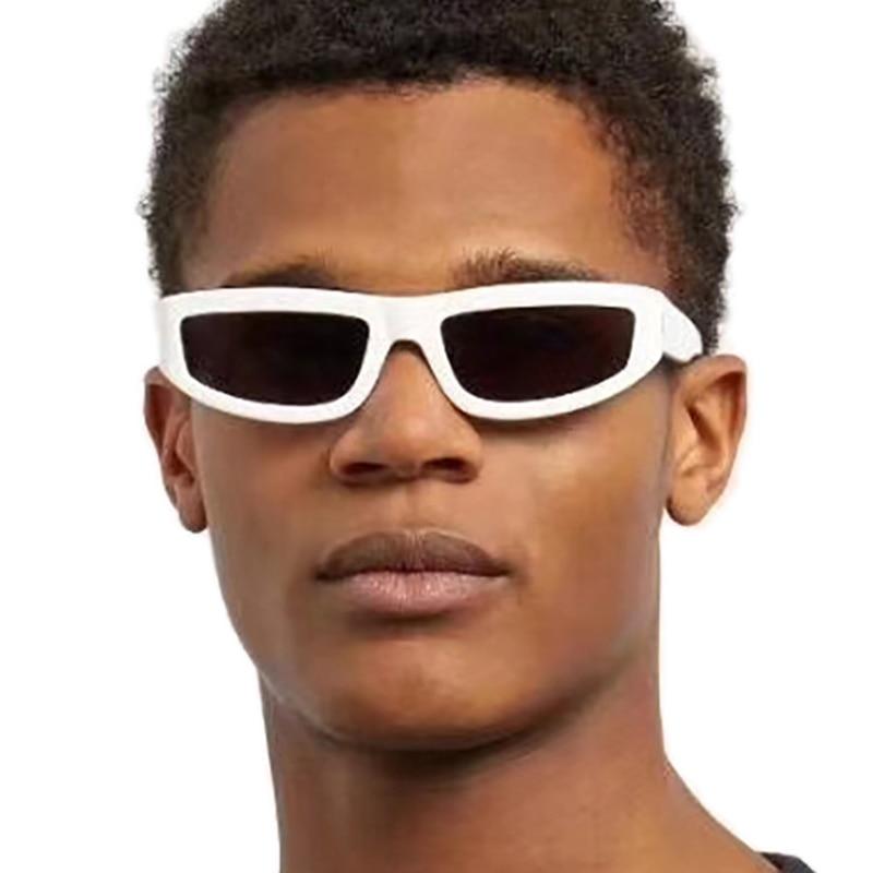 Cat Brand Design Women Sunglasses Men 2021 Luxury Eye Vintage Sunglasses Flat Top   Goggles Out Door
