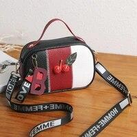 2020 pu womens luxury handbag one shoulder mobile phone bag womens messenger bag new mini cross body bag