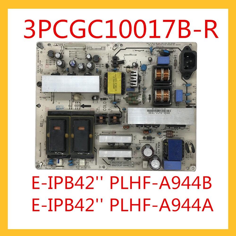 Placa de Suporte de Energia para Fonte de Alimentação Original de tv 'e-ipb 42 Board 3pcgc10017b-r E-ipb42 Plhf-a944b Plhf-a944a
