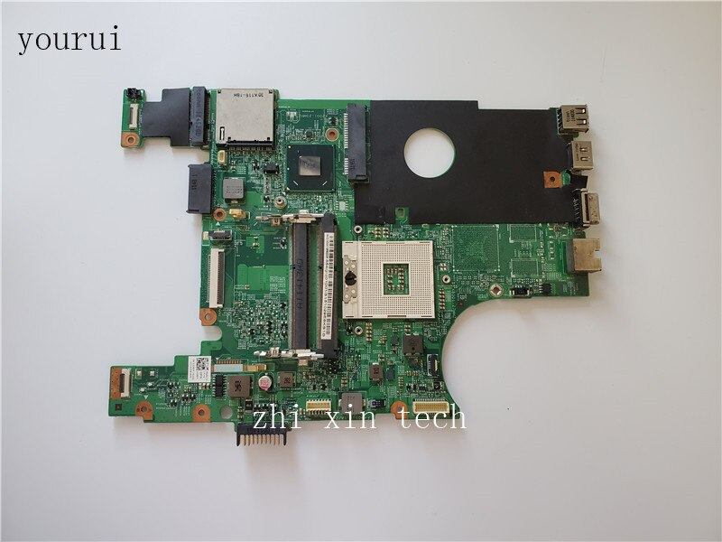 Yourui لأجهزة الكمبيوتر المحمولة Dell Vostro V1450 1450 CN-03D87F 03D87F 3D87F 100% test ok