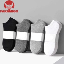 10 Pairs Women Socks Breathable Sports socks Solid Color Boat socks Comfortable Cotton Ankle Socks W