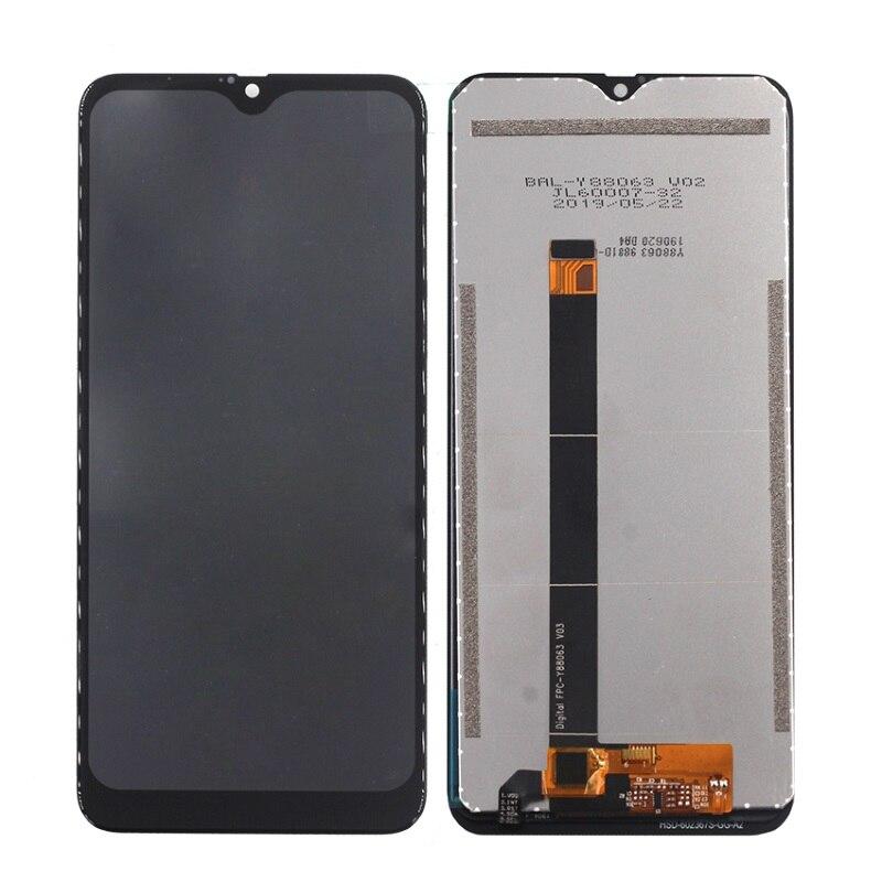 Original Display For Blackview A60 LCD Display Touch Screen Assembly For Blackview A60 Pro Screen LCD Display Phone Parts enlarge