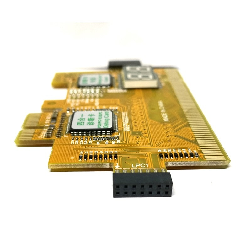 TL460s Plus 2 in1 كمبيوتر محمول وسطح المكتب العالمي اختبار التشخيص التصحيح الملك آخر بطاقة دعم ل PCI PCI-E miniPCI-E LPC