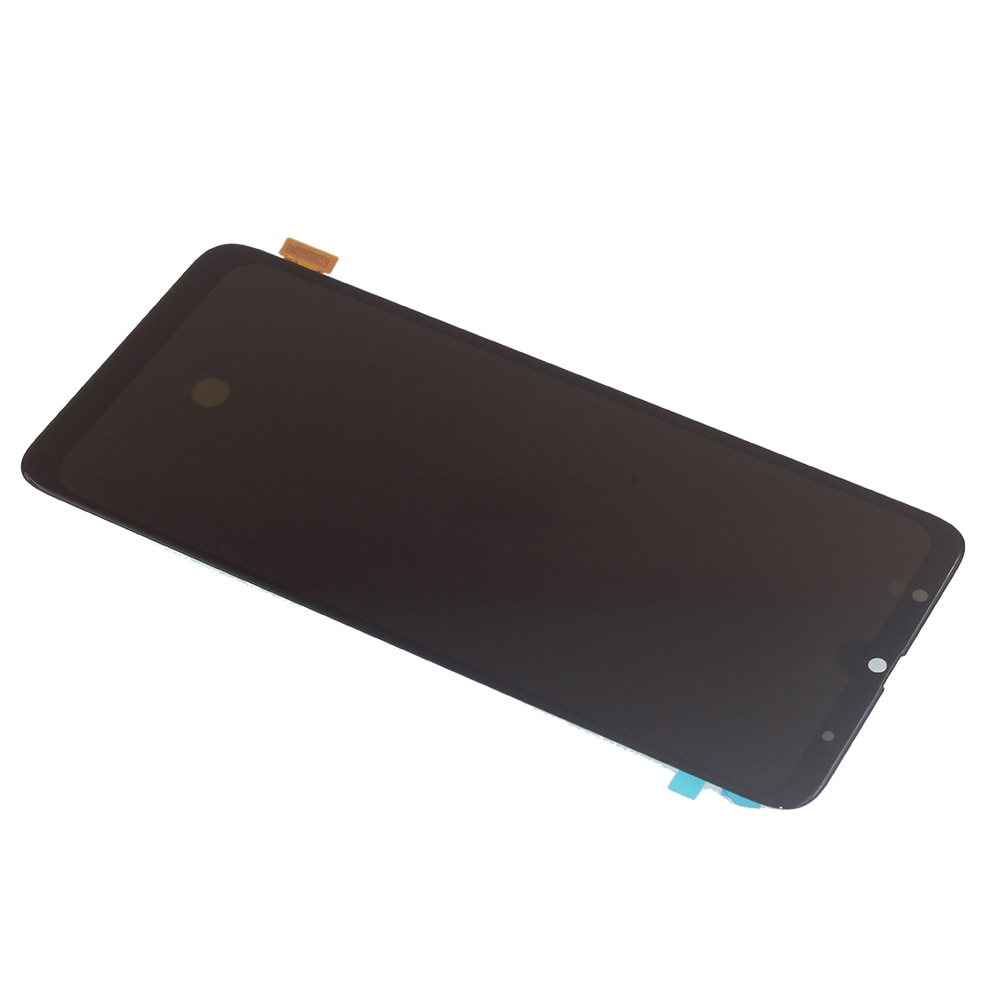 Amoled For Samsung A70 LCD Display Touch Screen Digitizer Assembly For Samsung A70 2019 A705F LCDs Repair enlarge