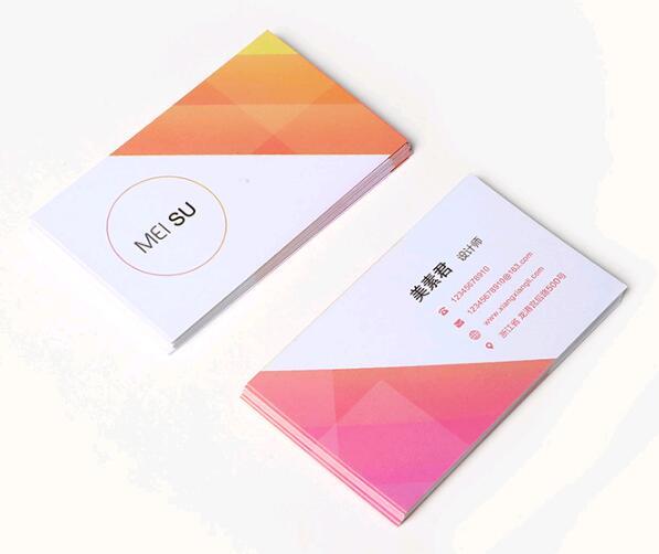 Бесплатный дизайн Эксклюзивные визитные карточки визитная карточка печать бумажные визитки, бумага визитная карточка 500 шт/партия