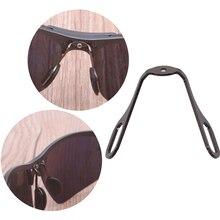 1 ensemble nez support pour ipad aluminium lunettes nez pad bras de suspension pour lunettes en acier cadre prise lunettes de soleil accessoires livraison gratuite