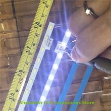 4 шт./лот 40 светодиодный 463 мм светодиодный полосы для KDL 42W650A 74.42T35.001 0 DX1 74.42T31.002 0 DX1 13510N T42 40 R L 100% новый