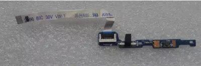 Cable de interruptor de encendido USB Original para portátil ACER S3 S3-391 S3-951
