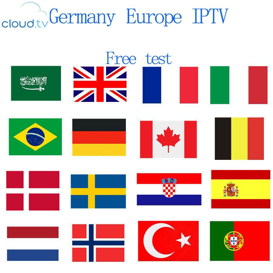 Germa UK IPTV  Best EUROPE XXX IPTV Arabic Sweden  USA  America IPTV For M3U Android IOS Mag box