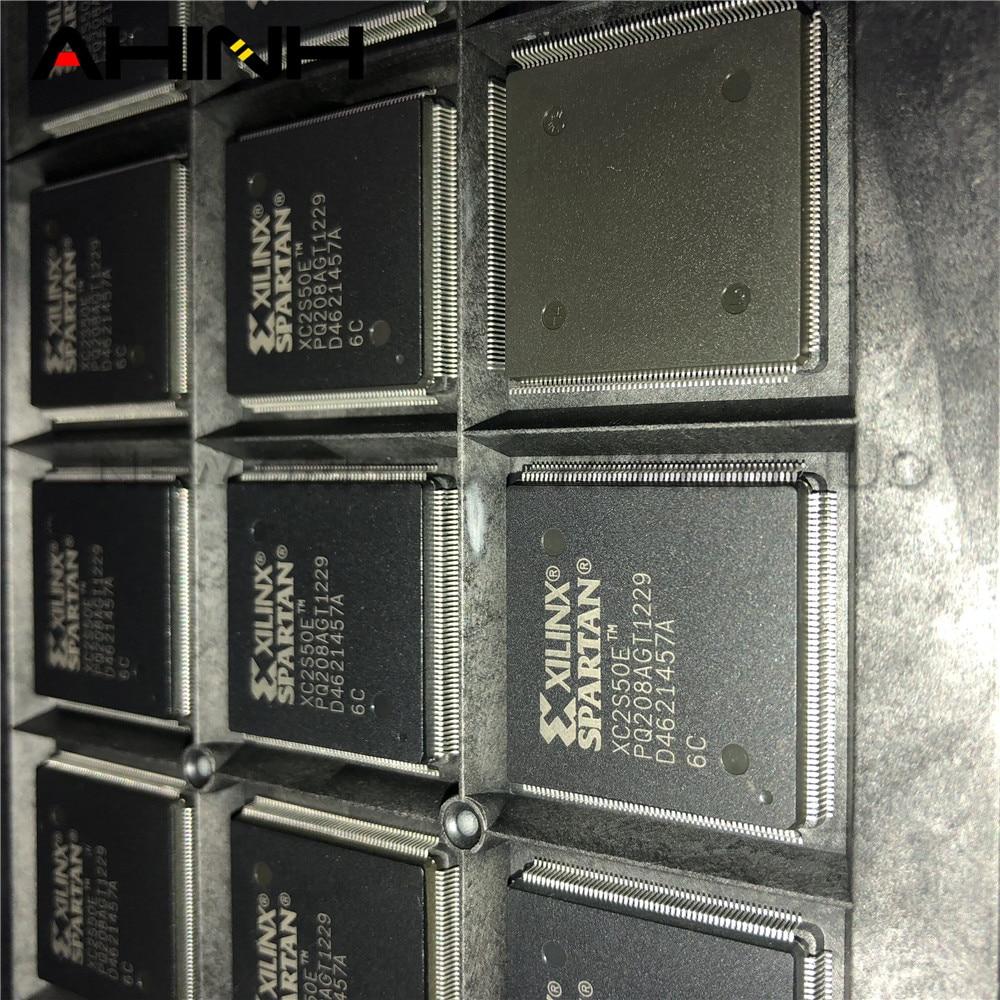 XC2S50E-6PQ208C QFP208 XC2S50E XC2S50E-6PQ208 nuevo