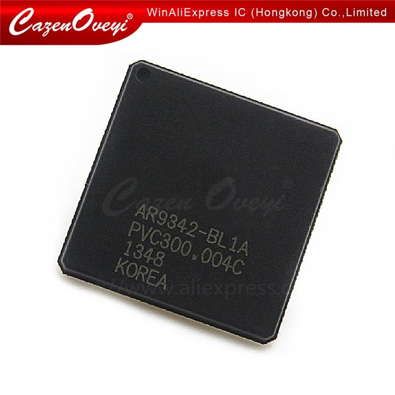 10 قطعة/الوحدة AR9342-BL1A AR9342 QFN في الأسهم